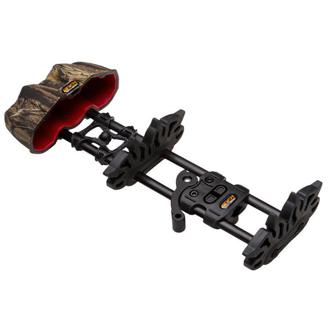 Apex Reactor Quiver Mossy Oak Infinity 5 Arrow