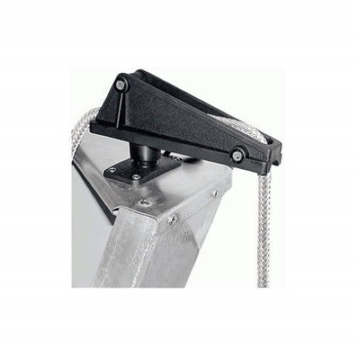 Scotty Anchor Lock w/ 244 Flush Deck Mount