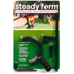 Steady Form Torque Eliminator Black