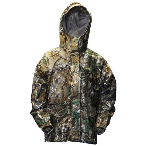 Gamehide Trails End Jacket Realtree Xtra Medium