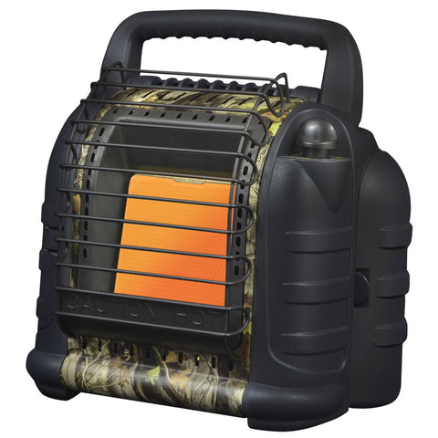 Mr. Heater Hunting Buddy Heater No Sales to MA