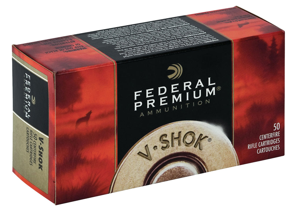 Federal P22D Premium 22 Hornet TNT Green 30 GR 50Box/10Case