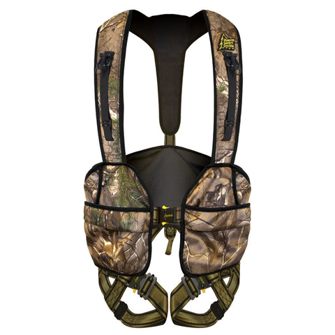 HSS Hybrid Flex Harness 2X/3X-Large