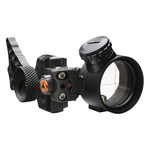 Apex Covert Pro Sight Black 1 Dot RH/LH
