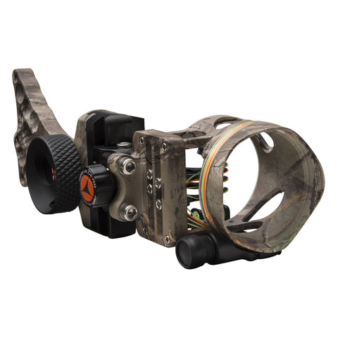 Apex Covert Sight Realtree Xtra 4 Pin .019 RH/LH