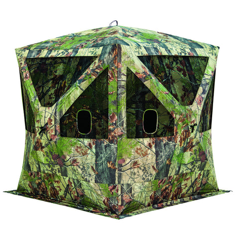Barronett Big Cat 350 Blind Backwoods Camouflage