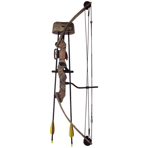 SA Sports Moose Youth Bow Pkg. Camouflage 20 in. 35 lbs. RH