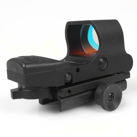Aimshot Multi-Reticle Holographic Sight HGM2