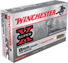 Winchester Ammo X8MM Super-X 8mm Mauser 170 GR Power-Point 20 Bx/ 10 Cs