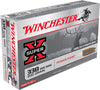 Winchester Ammo X3381 Super-X 338 Winchester Magnum 200 GR Power-Point 20 Bx/ 10 Cs