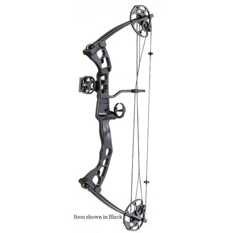 SA Sports Raptor Youth Bow Pink 29-28 in. 25-45 lbs. RH