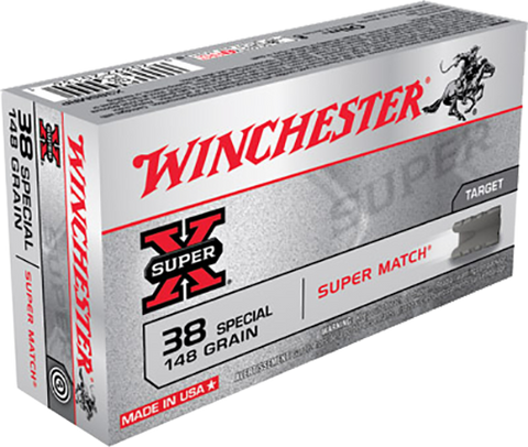 38 Special Ammo | Buy Cheap 38 Special Ammunition Rounds