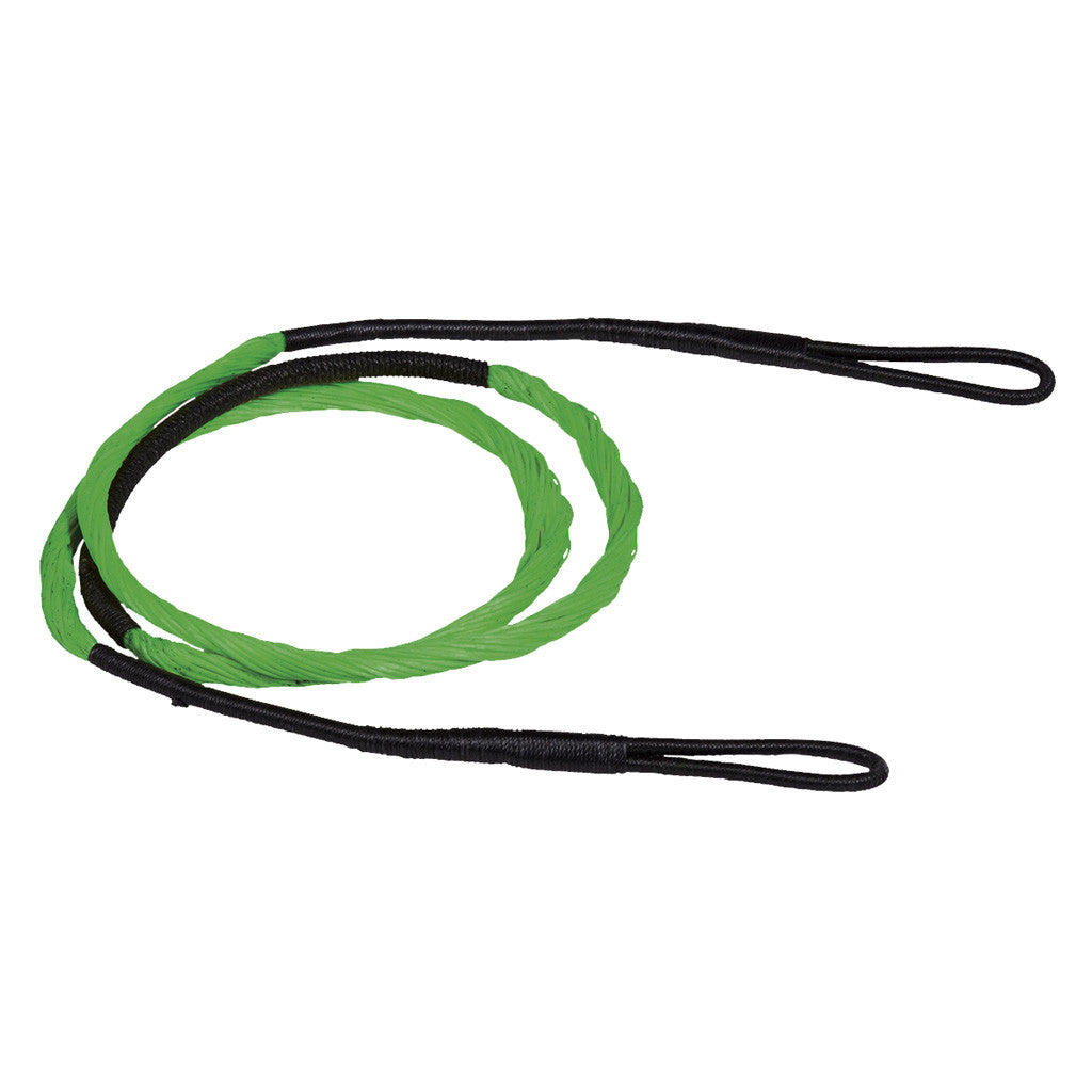 Excalibur Matrix String Green