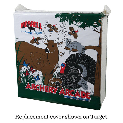 Morrell Replacement Cover Youth Arcade Shooting Gallery