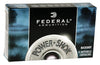 "Federal F1304B Power Shok Buckshot 12 ga 2.75"" 34 Pellets 4 Buck Shot 5Bx/50Cs"
