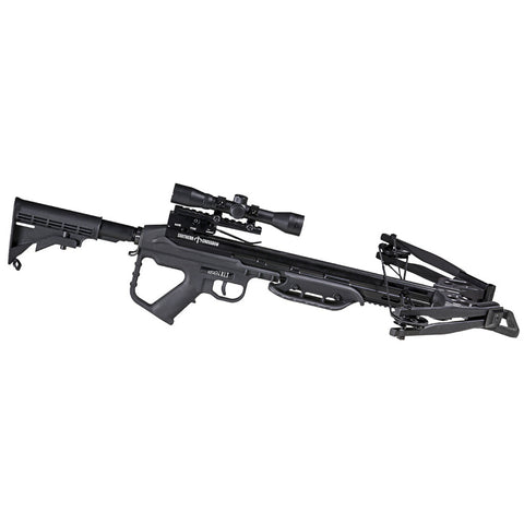 Southern Crossbow Risen XLT 385 Package