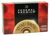 "Federal P158000 Vital-Shok 12 Gauge 3"" Buckshot 10 Pellets 000 Buck 5 Bx/ 50 Cs"