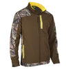 Yukon Mens Soft Shell Jacket Mossy Oak Country/Brown Large