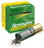 "Remington Ammunition NM126 Nitro Mag  12 Gauge 3"" 1 5/8 oz 6 Shot 25 Bx/ 10 Cs"