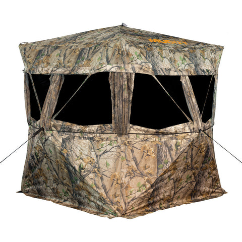 Muddy VS360 Ground Blind Epic Camo