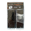 Outdoor Prostaff Combo Pack Wire Wrap and String Bling Black