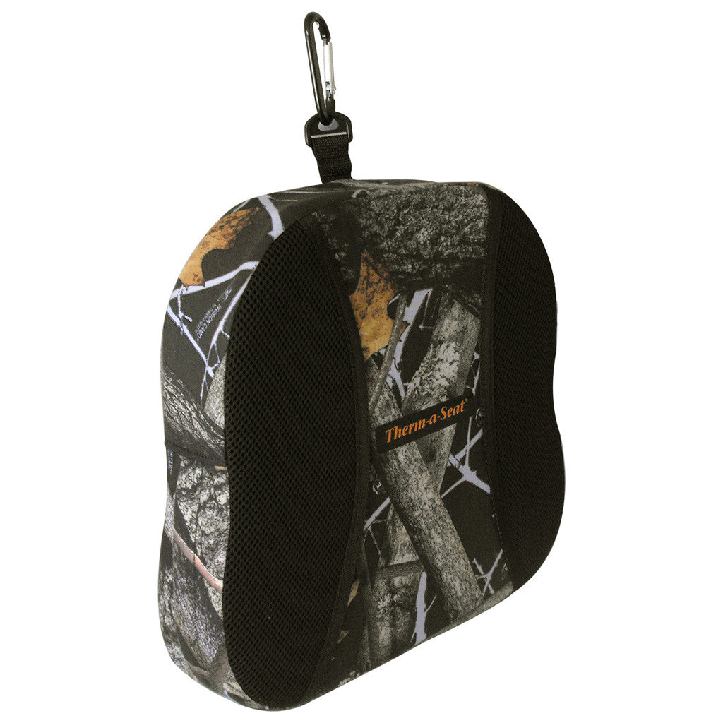 Therm-A-Seat Infusion Seat Large Camouflage