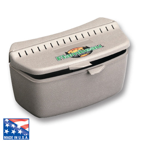 Flambeau Belt Mate Bait Box 6610
