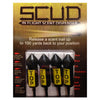 SCUD In Flight Scent Dispenser 4 pk.