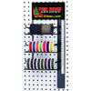 Pine Ridge String Loop Display 500 ft. Assorted Colors