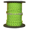 Gibbs Super Loop Material Neon Yellow 25 ft.