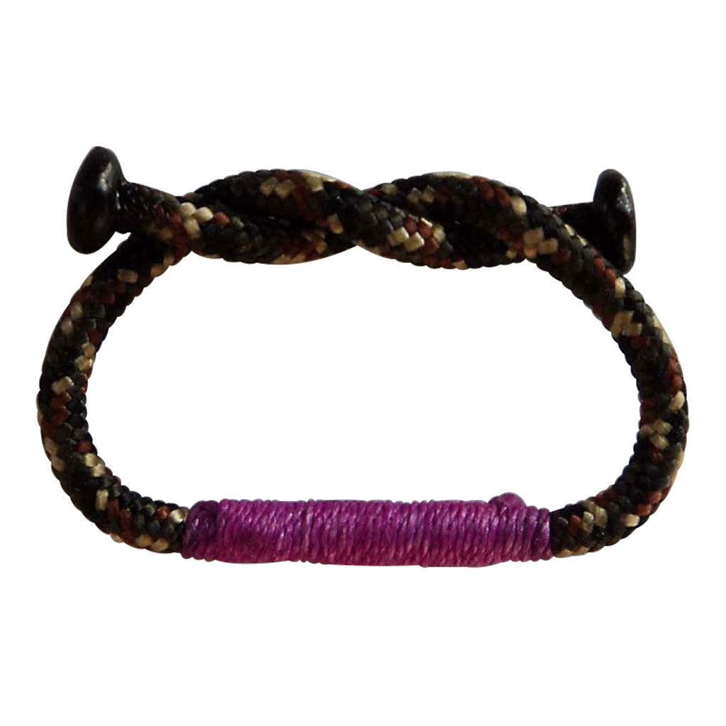Osborn's Firecracker Loop Purple