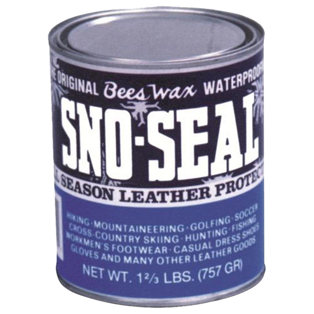 Atsko Sno-Seal Wax 1 qt.