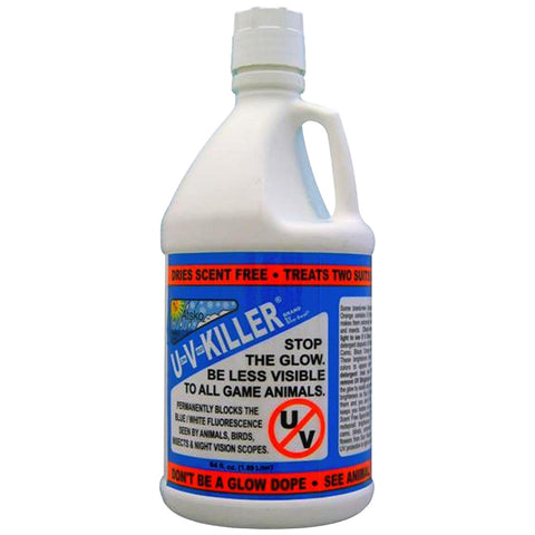 Atsko U-V Killer Spray 2 qt.