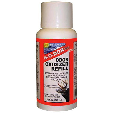 Atsko N-O-Dor Spray Refill 32 oz.