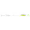Carbon Express Thunder Express Nock Lime Green 100 pk.