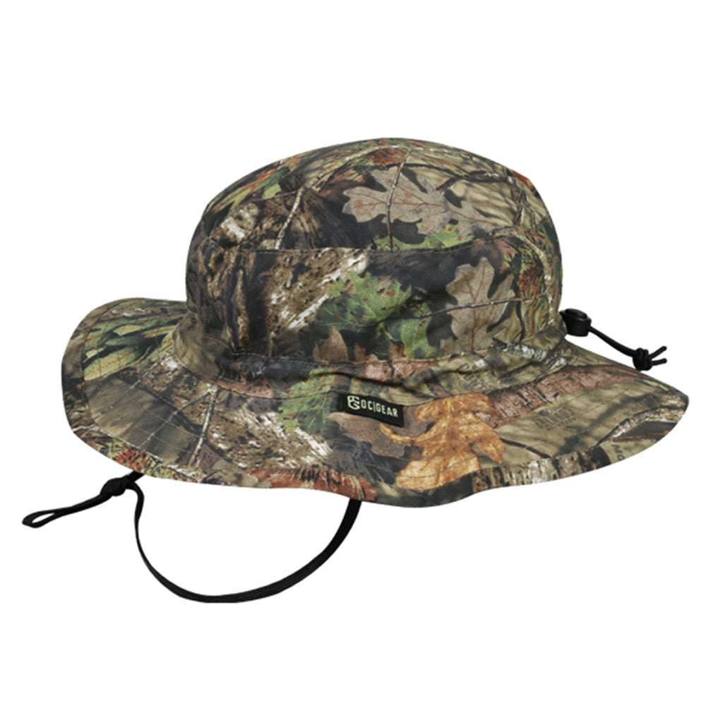 Outdoor Cap Water Defense Boonie Realtree Xtra