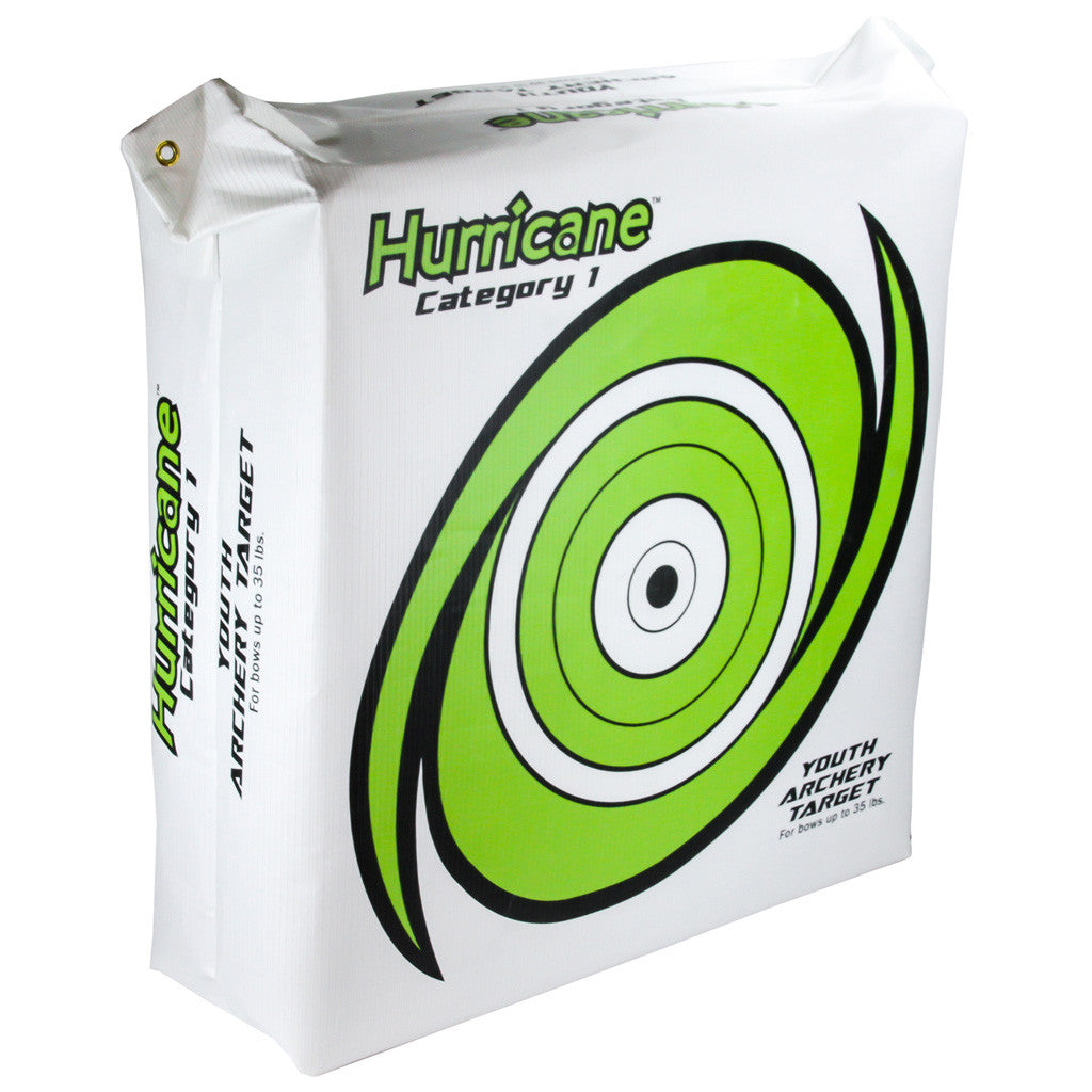 Hurricane Bag Target Category 1 Youth