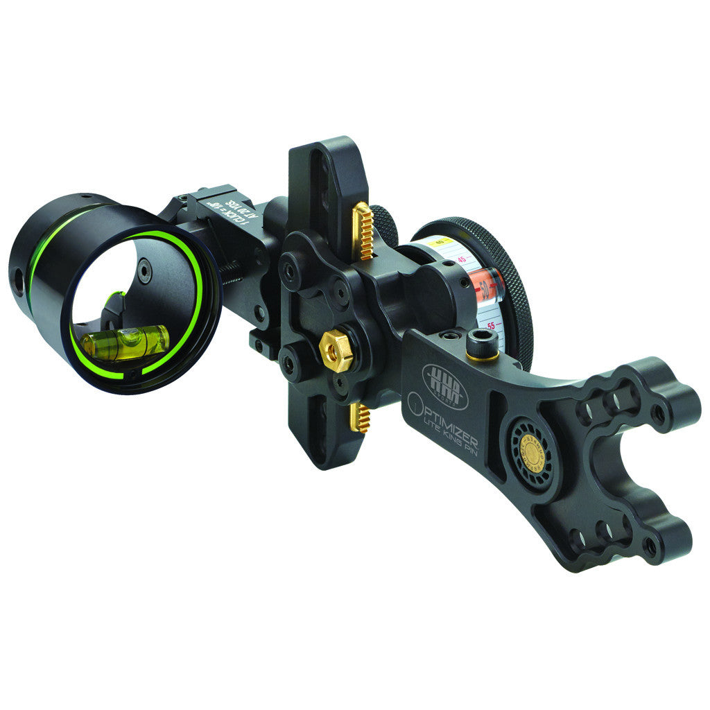 HHA Optimizer King Pin Sight 1 3/8 in. .019 LH
