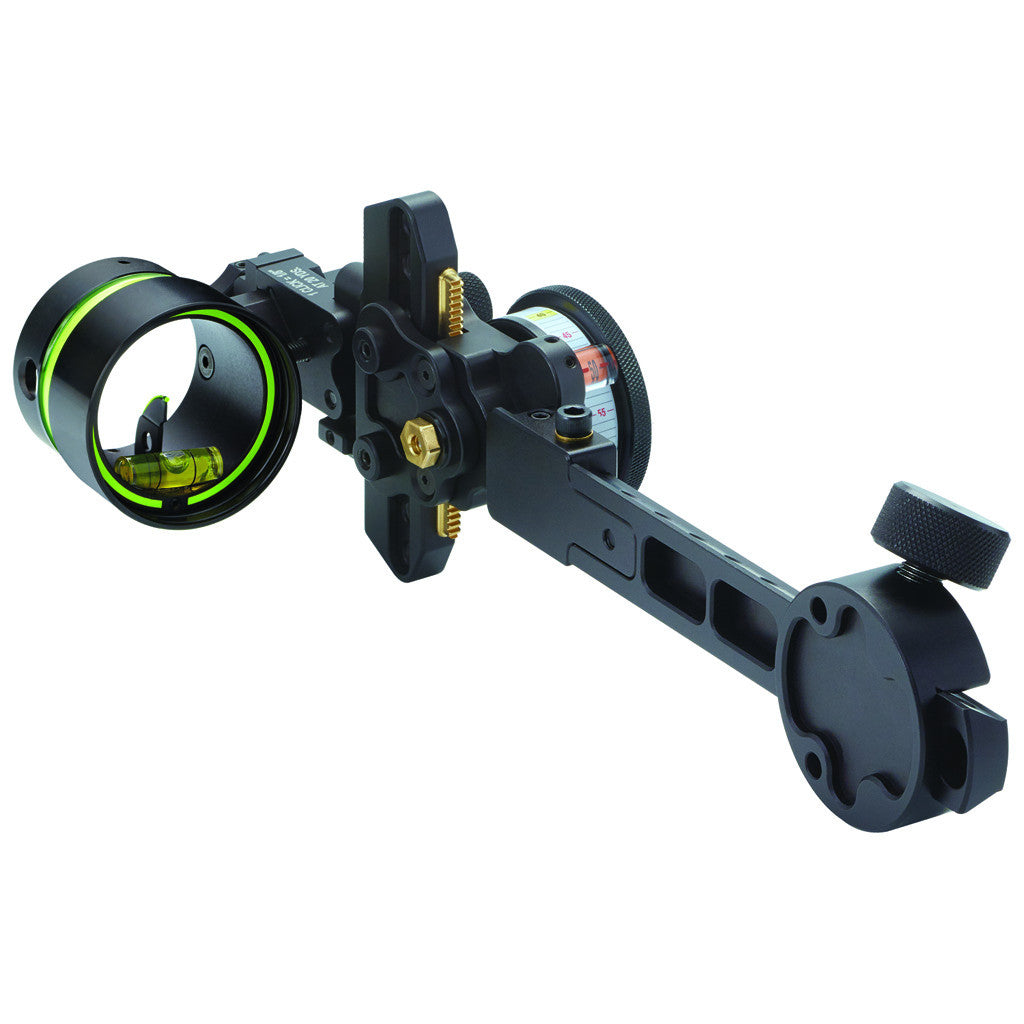 HHA Optimizer King Pin Sight Tournament 5510 .010 LH