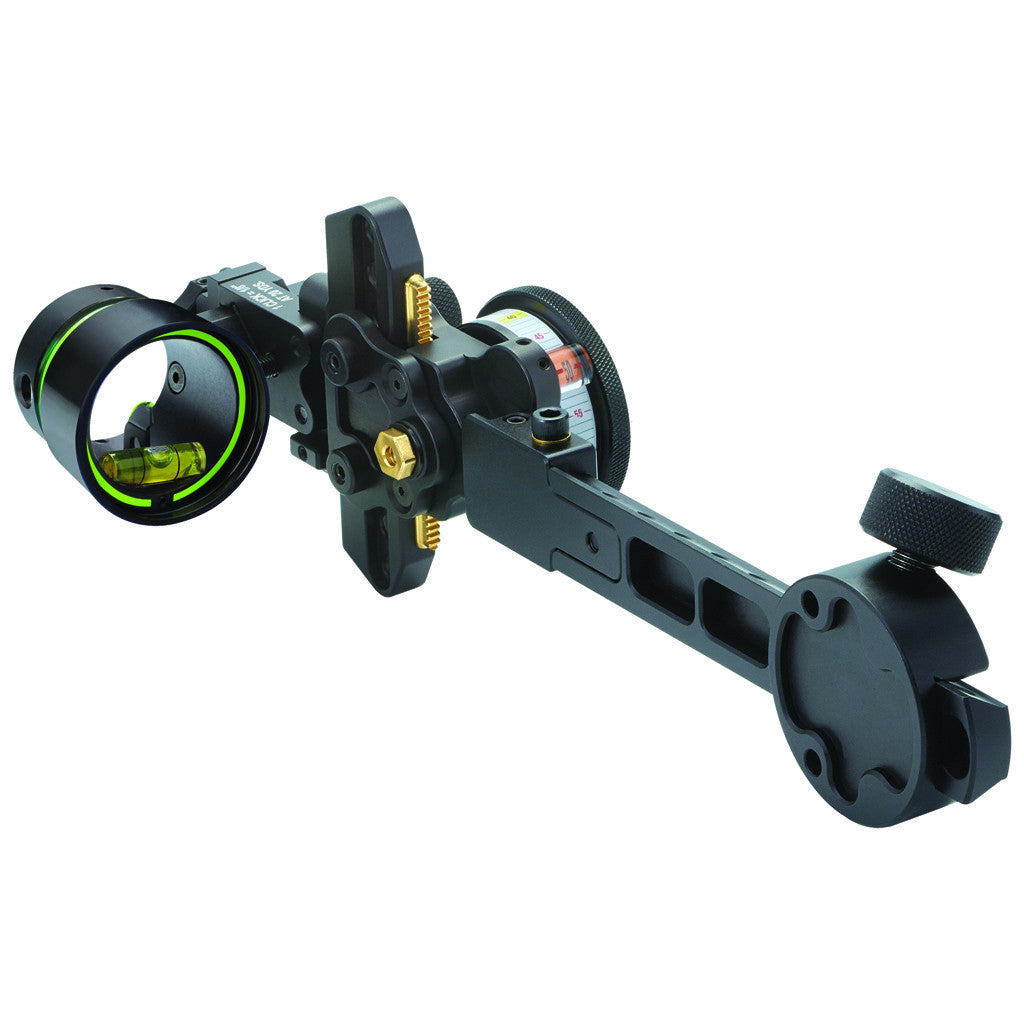 HHA Optimizer King Pin Sight Tournament 1 3/8 in. .010 LH