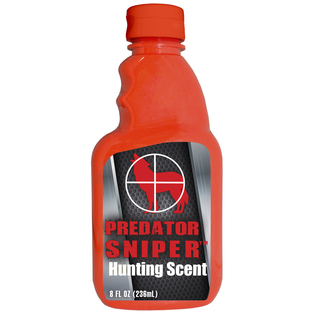 Wildlife Research Predator Sniper 8 oz.