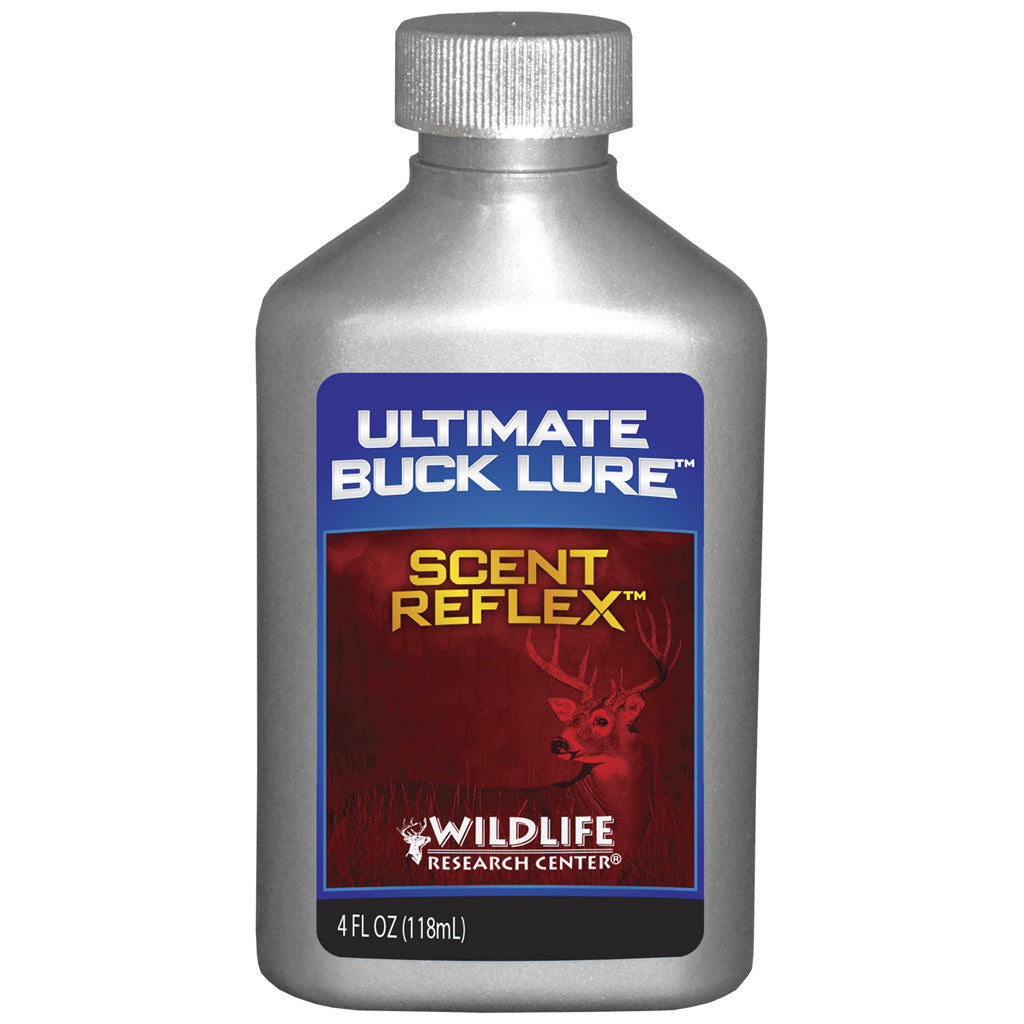 Wildlife Research Ultimate Buck Lure Synthetic 4 oz.