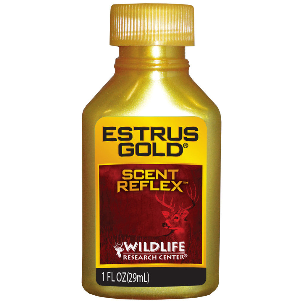 Wildlife Research Estrus Gold Synthetic 1 oz.