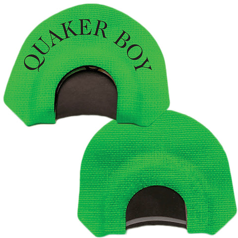 Quaker Boy Elevation Series Diaphragm Call Triple