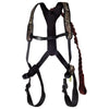 Gorilla G-Tac Ghost Ultralight Harness MO Infinity One Size