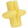 Pine Ridge Kisser Button Slotted Yellow 1 pk.