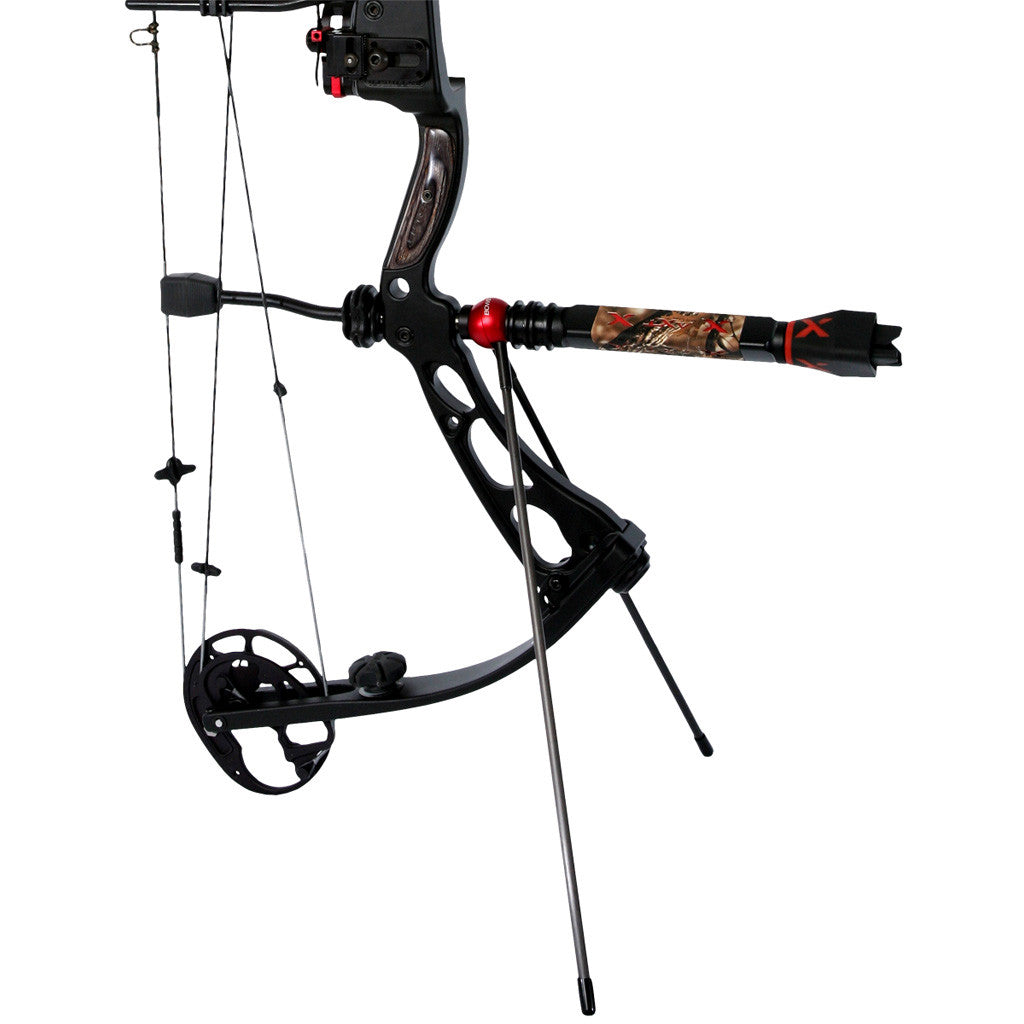 Wanna B Outdoors Bowstix Bow Bipod