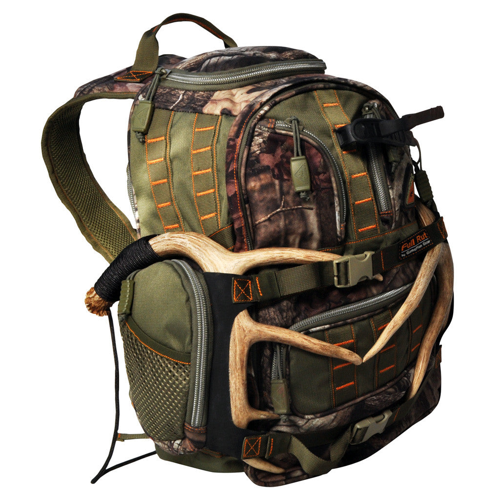 Game Plan Gear Full Rut Backpack Realtree Xtra