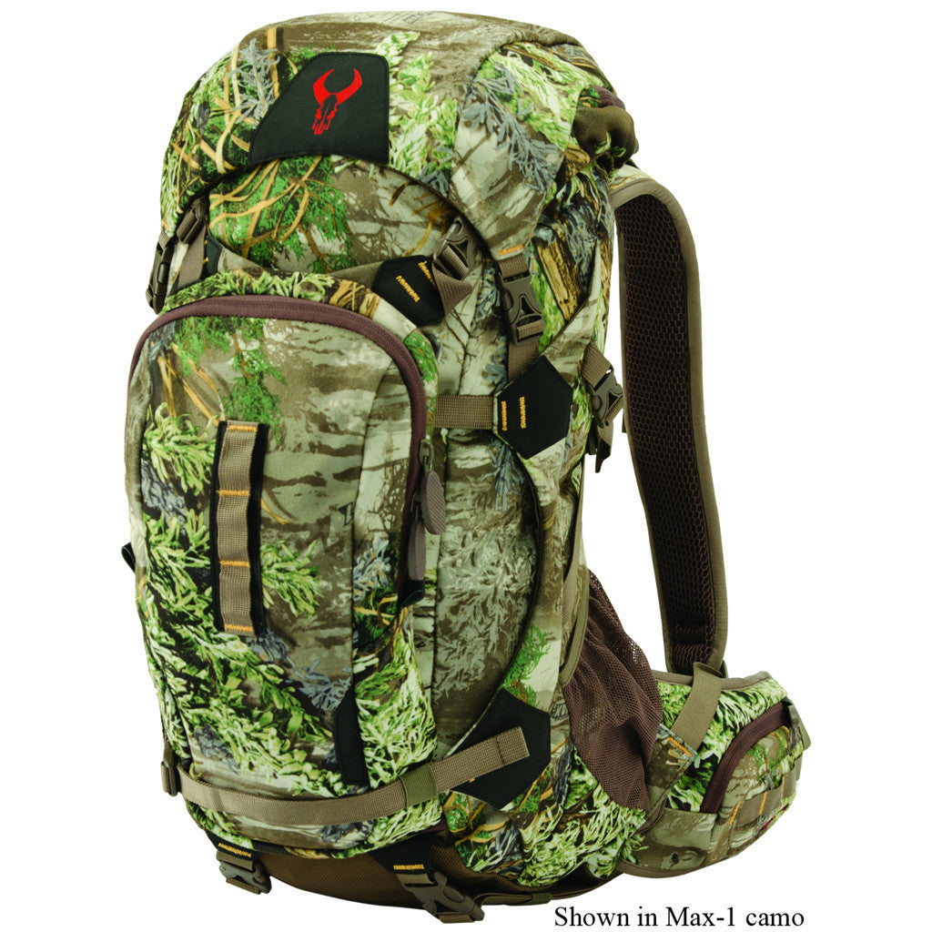Badlands Point Day Pack Realtree Xtra
