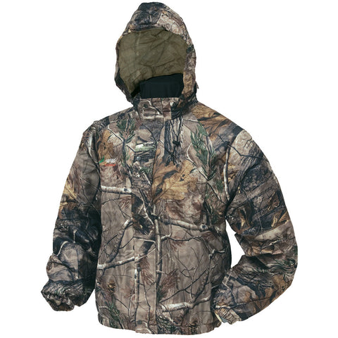 Frogg Toggs Pro Action Jacket Realtree Xtra 2X-Large